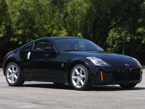 How Much Does A Nissan 350z Cost how much does a nissan 350z cost