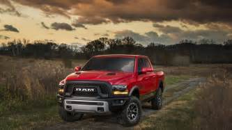 2016 dodge ram 1500 rebel carsfeatured