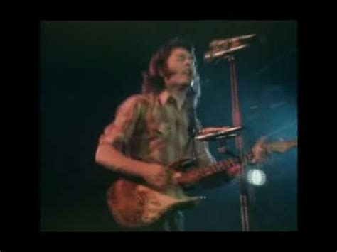 tattoo lady lyrics rory gallagher rory gallagher tattoo d lady irish tour 1974 youtube