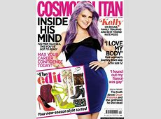 Kelly Osbourne Talks Drug Past, Reveals Her Mother Once ... Kelly Osbourne Cosmo