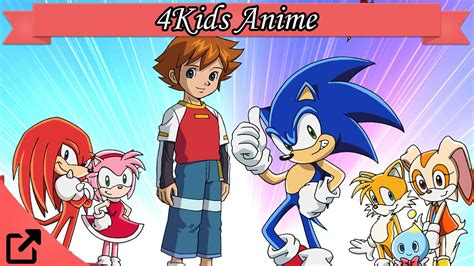 Anime 4kids top 10 4kids anime all the time