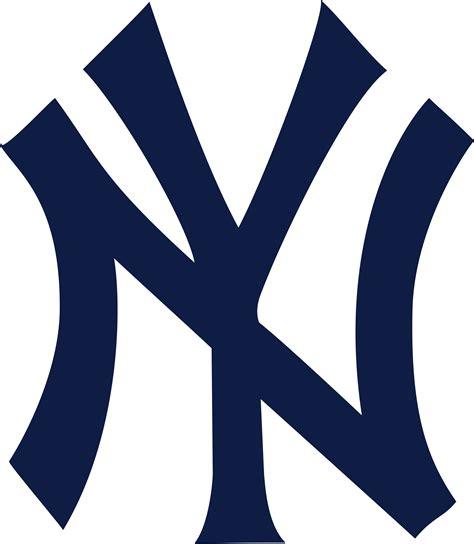 new york yankees l logo new york yankees