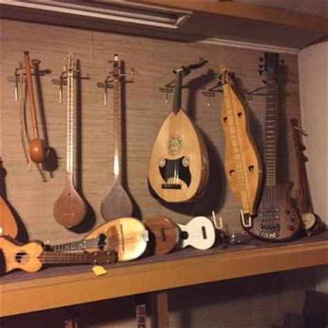 Unique String - unique strings musical instruments teachers 165