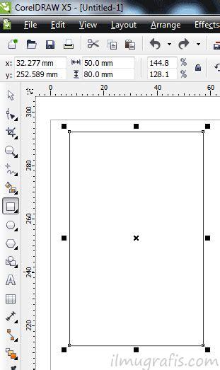 tutorial membuat id card dengan coreldraw x4 tutorial coreldraw 11 12 x3 x4 x5 x6 x7 lengkap