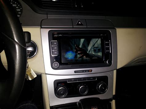 Blu Ray Player Auto by Vwvortex Car Solution S Video Interface For Rcd510