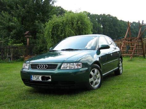 Audi A3 Hatchback 2000 by Audi A3 8l Hatchback Opis I Informacje O Wersji