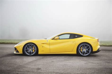 ferrari f12 novitec rosso novitec rosso ferrari f12 berlinetta with video car tuning