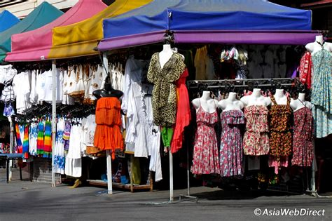 karon beach shopping where to shop in karon beach