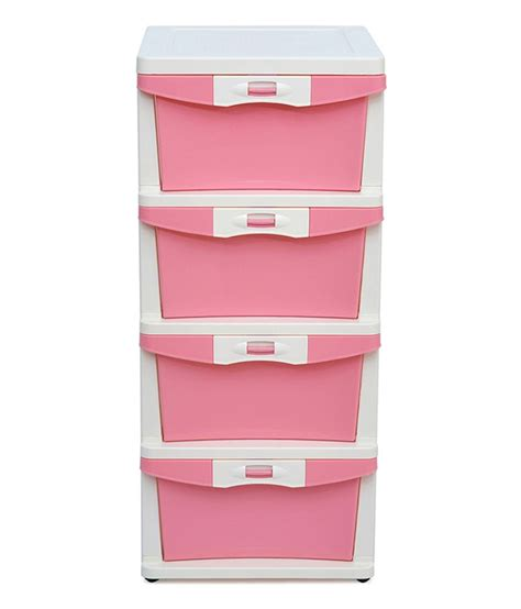 3 drawer storage cabinet chester storage cabinet with 3 drawer in pink buy