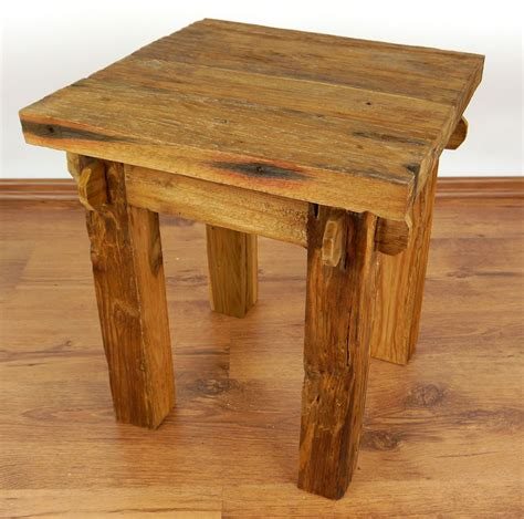 teak wood side table reclaimed teak wood side table end table handmade java