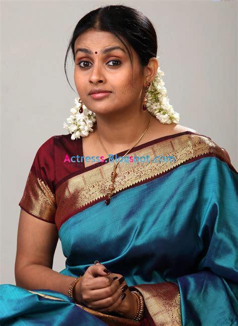 actress kalyani telugu actress kalyani cute saree stills actress photos