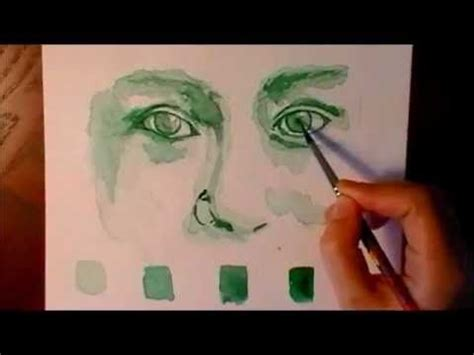 watercolor eyeshadow tutorial 10 best new babylon images on pinterest architecture