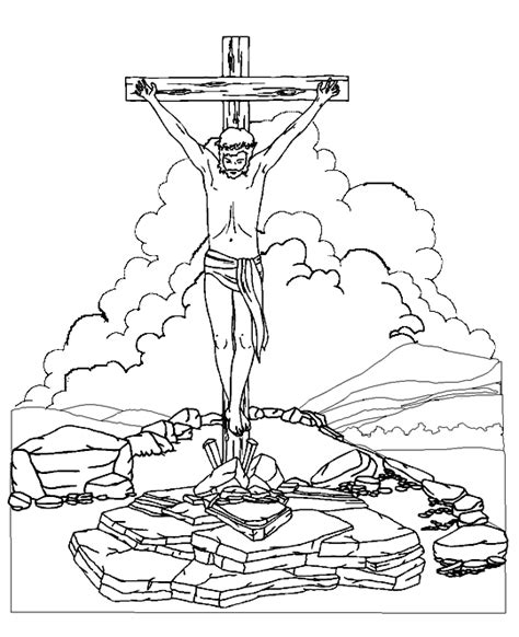 coloring page for john 3 16 john 3 16 coloring page