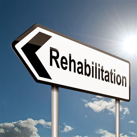 Addiction Detox Centres by Prison Uk An Insider S View Rehabilitation What Does It
