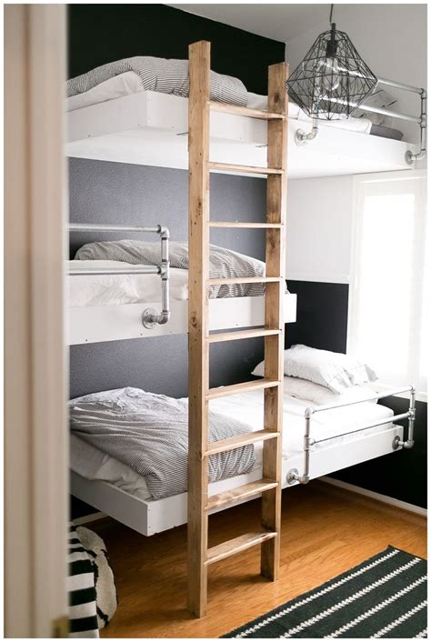 Boys Bunk Bed Sets 25 Best Ideas About Boy Bunk Beds On