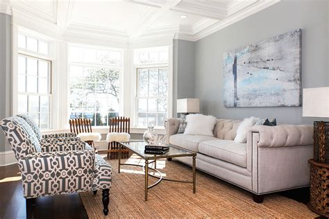 new york style living room как сочетать цвет стен пола и потолка