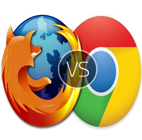 chrome or firefox firefox vs chrome comparison the battle between security