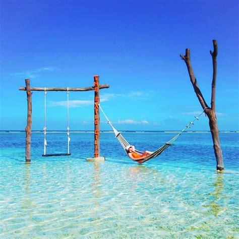 swing travel g i l i t r a w a n g a n photo by ellchintya photo