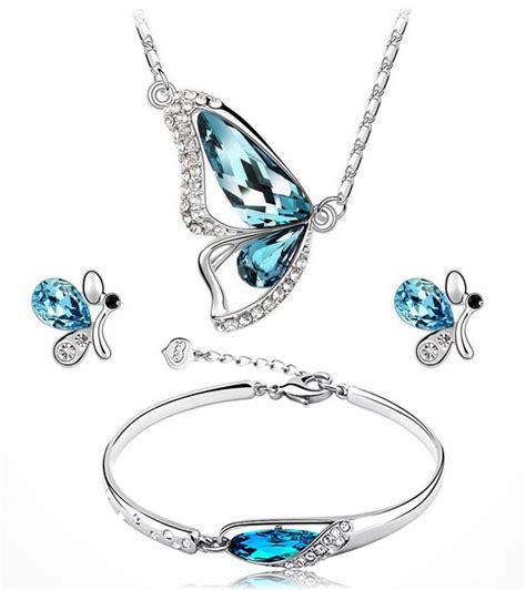 Earring Butterfly aliexpress buy free shipping 2016 new butterfly