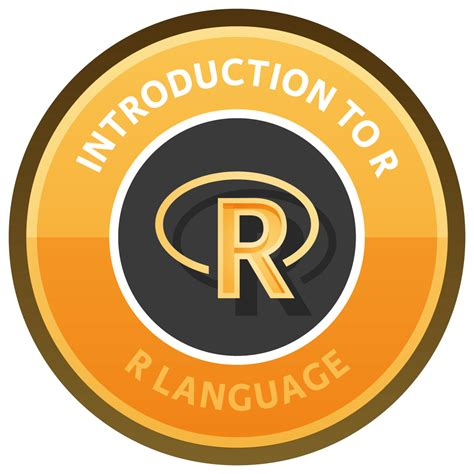 r for free introduction to r programming course