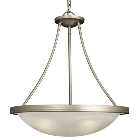 Pewter Pendant Light Designers Montego 3 Light Matte Pewter Interior Incandescent Pendant 96931 Mtp The