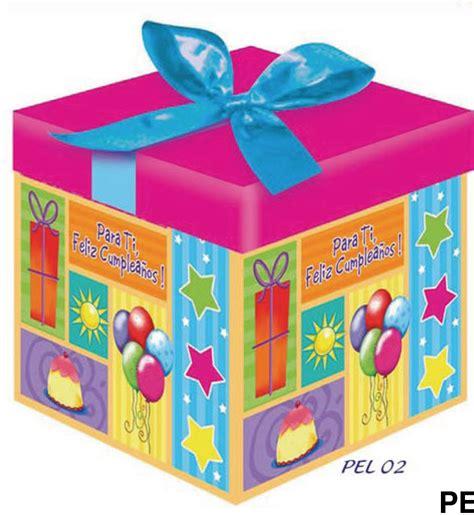 imagenes cajas para colocar regalos de cumpleaos caja de regalo quot bendiciones y felicidades quot pem10 love