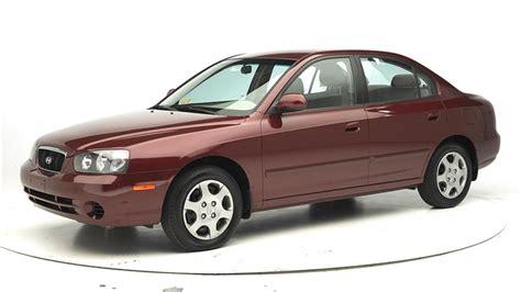 Hyundai Elantra Recalls by 2001 Hyundai Elantra Recalls Autos Post