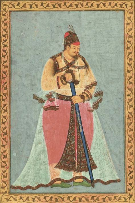 Sulaiman The Wolds Greatest Kingdom History ibrahim adil shah ii