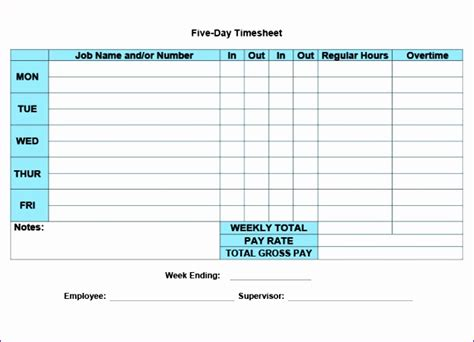 excel 2010 time card template 12 daily timesheet template excel 2010 exceltemplates