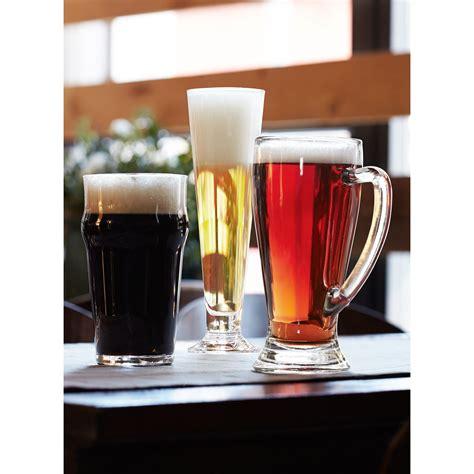 bicchieri birra bormioli bicchiere da birra nonix 2 pezzi bormioli shop