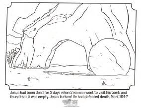 resurrection coloring pages best easter coloring pages