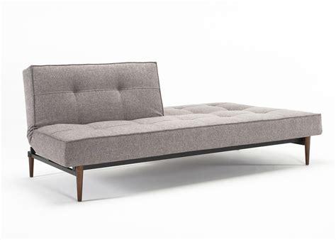canapé lit moderne canap 233 lit 7 couleurs au choix innovation living