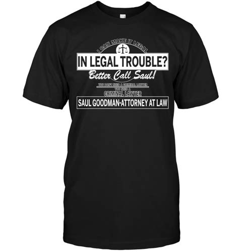 Can You Be A Lawyer With A Criminal Record I Can Make It In Trouble Better Call Saul You