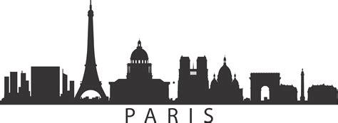10 X 10 Kitchen Designs by Printwallart Paris Skyline