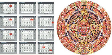 El Calendario Gregoriano Diferencias Y Semejanzas Entre Los Calendarios Greg