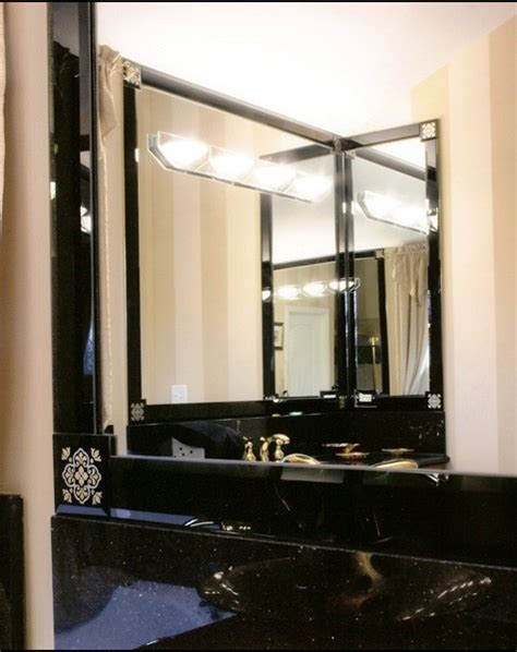 Custom Bathroom Mirror by Bathroom Custom Mirrors Creative Mirror Shower