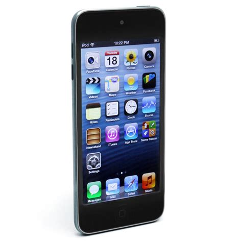 ipod touch 5th generation with the gallery for gt ipod touch 5th generation 16gb black