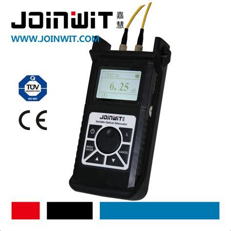 Otdr Fiber Ranger Joinwit Jw 3304n jw3303 handheld optical variable attenuator purchasing