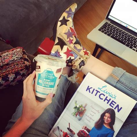 Livia S Kitchen Millionaire Bites Buy by Style And The City Made In Chelsea S Rosie Fortescue