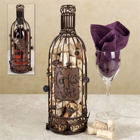 home decor with wine bottles buy creative creeper shaped design wine bottle 100 home