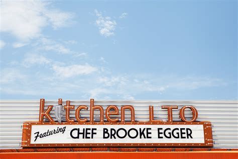 Kitchen Lto by Meet Chef Egger Of Kitchen Lto In Groves