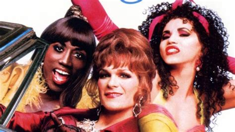 thanks for everything julie newmar to wong foo movie to wong foo musical adaptation in the works from douglas