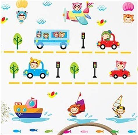 wallpaper anak cars anak grosir stiker dinding rumah dekorasi untuk kamar