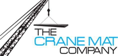 Crane Mat Company by The Crane Mat Company Your Source For Crane Mats