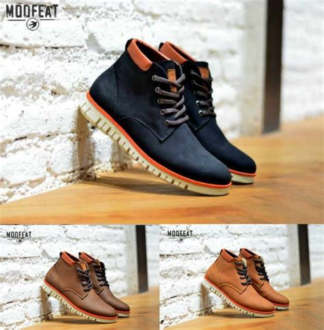 Moofeat Ring Low Hitam Original by Jual Beli Moofeat Original Clothing Handmade Sepatu