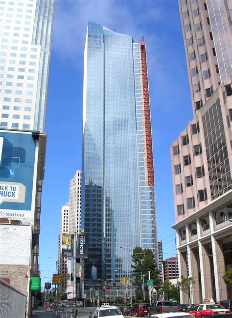 millennium tower san francisco sinking iconic san francisco tower is sinking and tilting