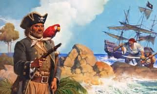 treasure island long john silver is a secret father
