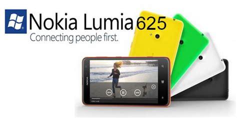 Hp Nokia Lumia 520 Di Bec Bandung ini spesifikasi yang diusung nokia lumia 625 merdeka