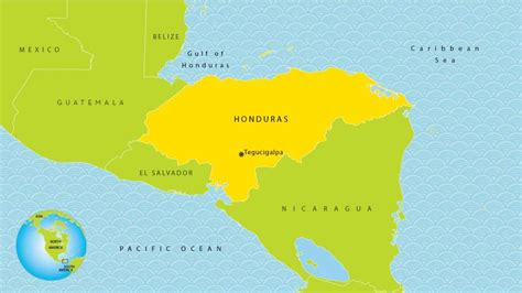And Hn honduras country profile national geographic