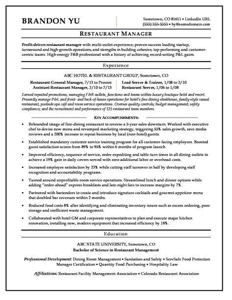 informal professional resume sidebar template